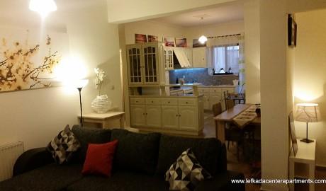 Luxury 3 Bedrooms Apartment
